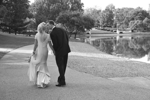 Wedding Photography by Jean Schnell